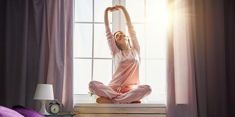 8 lucruri pe care să le faci dimineața ca să ai o zi excelentă