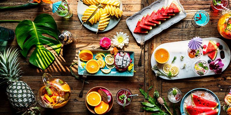 10 super-fructe sănătoase pe care le găsești tot anul