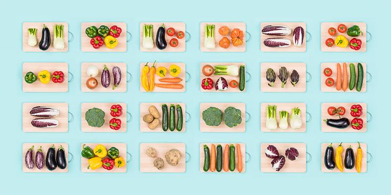 10 trucuri simple ca să mănânci sănătos