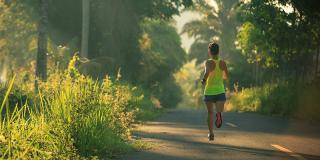 Ce să NU faci atunci când alergi