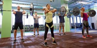 Ce tip ce clase de aerobic să alegi în funcție de obiectivele tale