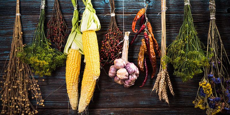 Cum să încorporezi legumele și fructele de toamnă în meniul tău