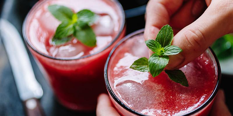 5 rețete de smoothie care să-ți îmbunătățească performanțele la sală