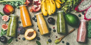 6 rețete de smoothie care îți ajută sistemul imunitar