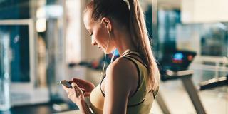 Playlist de sală pentru toamnă: cele mai bune melodii pentru workout-ul tău