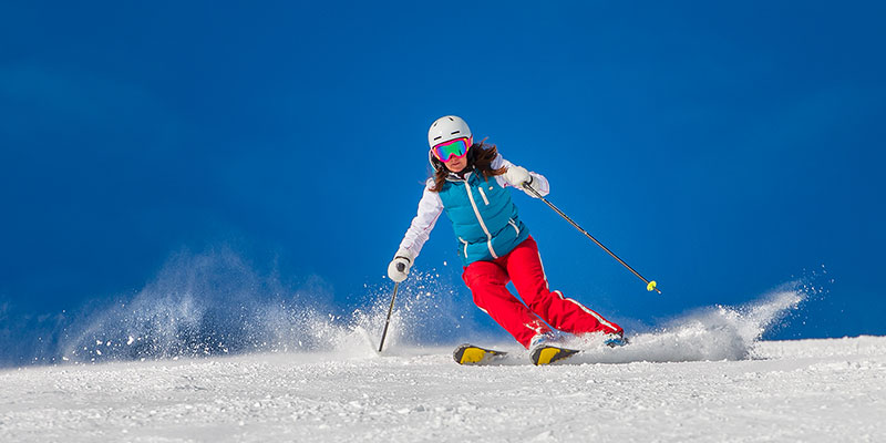 Playlist pentru ski ca să ai coloana sonoră perfectă pe pârtie