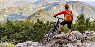 Mersul cu bicicleta, un workout ideal. 9 motive pentru care merită să pedalezi mai mult