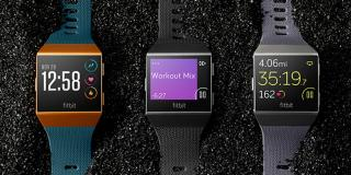 Review: Fitbit Ionic, smartwatch-ul pe care îl așteptai