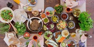 8 alimente sănătoase care au făcut furori în 2017