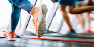 7 motive pentru care o să te îndrăgostești de banda de alergat