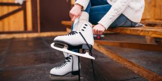 Sport de iarnă perfect pentru tine! 9 motive care te vor face sa te apuci de patinaj