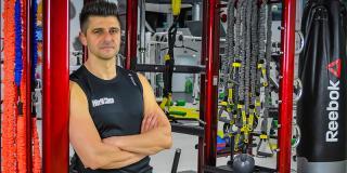 Răzvan Barath, antrenor personal: Sportul este unul dintre cei mai buni