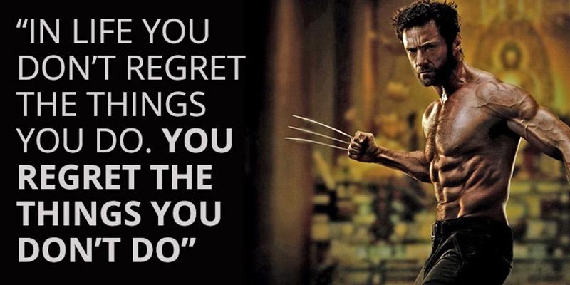 Hugh Jackman: actorul care s-a transformat în Wolverine