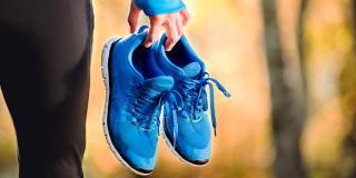 Cum să-ți alegi cei mai buni pantofi de sport în funcție de antrenamentul pe care îl practici