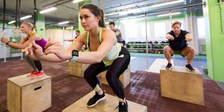 10 cadouri cool de Crăciun pentru pasionații de fitness, pe care vrei să le păstrezi pentru tine