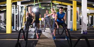 Totul despre High Intensity Interval Training: antrenamentul care a revoluționat lumea FIT