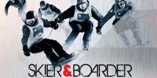 Schi & Snowboard X-Cross: cel mai spectaculos concurs al iernii