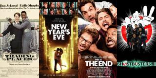 5 filme de Revelion, perfecte pentru seara dintre ani