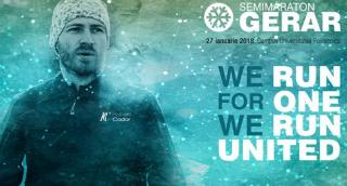 Semimaratonul Gerar 2018: începe noul an în forță!