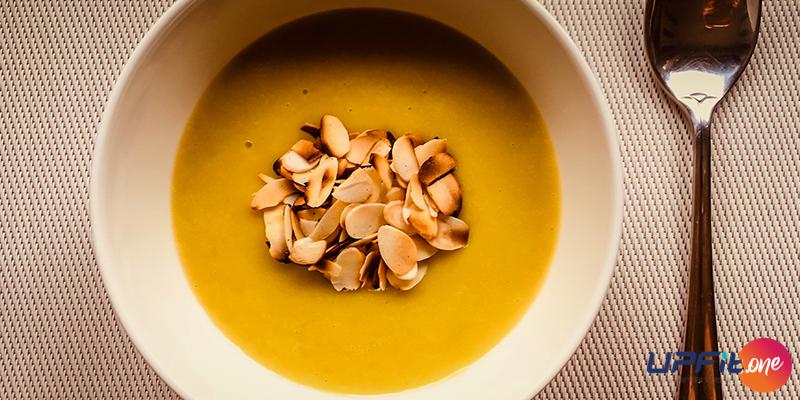 Rețeta FIT: 3 idei delicioase de supă cremă