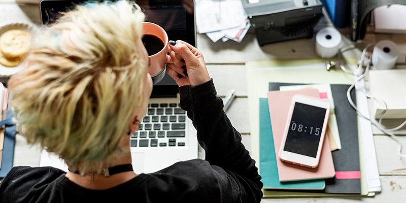 Promitem că sunt eficiente: 8 sfaturi ca să fii mai organizat la job