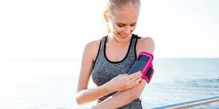 5 aplicații fitness care te ajută să fii sănătos. Fii smart, încearcă-le și tu!