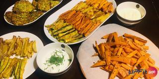 Rețeta FIT: rețete vegetariene delicioase