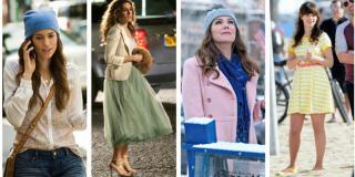 10 seriale pe care să le urmărești chiar acum dacă ai nevoie de fashion inspiration