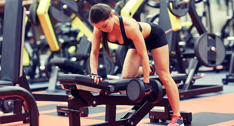 Cum îți alegi sala de fitness care ți se potrivește