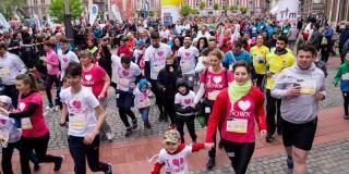 Timotion 2018: cel mai mare maraton caritabil din vestul țării