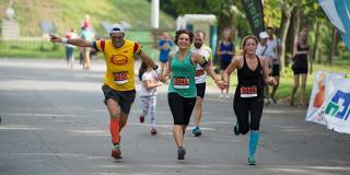 TeamUp & Run!: maratonul perfect pentru echipa ta