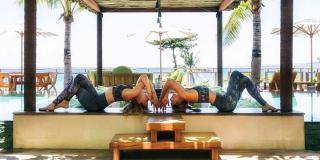 5 destinații turistice de yoga unde o să te regăsești