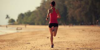 Fitness de vacanță: cum să te antrenezi atunci când călătorești