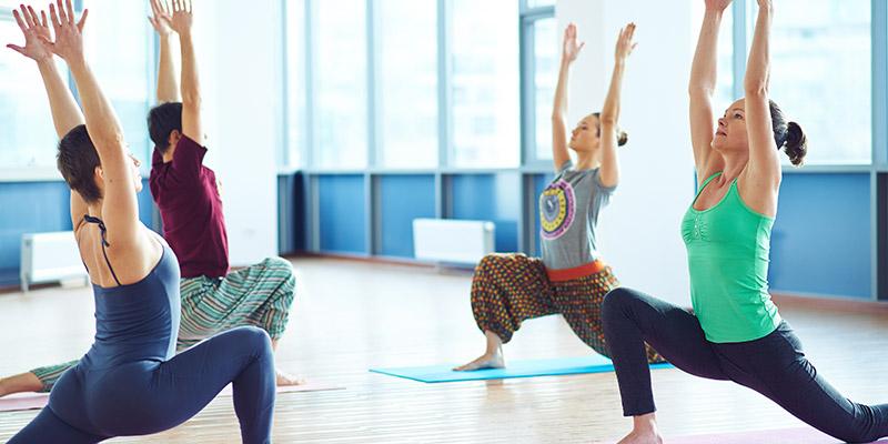 Tot ce trebuie să știi despre clasele de group fitness