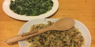Rețeta FIT: rețete vegetariene rapide