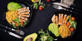 Ce să mănânci după ce mergi la sala de fitness