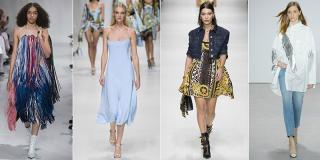 8 trenduri fashion din primăvara 2018 care îți vor transforma garderoba
