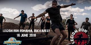 Legion Run 2018: evenimentul sportiv care a cucerit Europa, ajunge în România