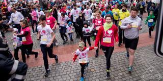 Timotion, cel mai mare eveniment de alergare din vestul țării, are loc în weekend la Timișoara