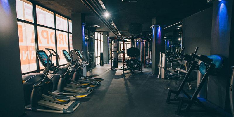 Clubul de fitness ReVo revoluționează conceptele de fitness din Cluj Napoca