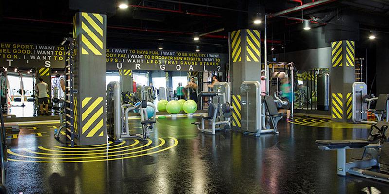 World Class deschide încă 3 cluburi de fitness în România