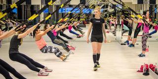 Bamboo Fitness & Spa: experiența completă pentru iubitorii de mișcare și wellness din Cluj-Napoca