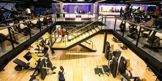 Clubul de fitness Smartfit Timișoara și-a lansat noul site