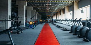 Cele mai noi trenduri în materie de cluburi de fitness din lume