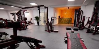 Squad Fitness, cea mai nouă sală de fitness din Craiova
