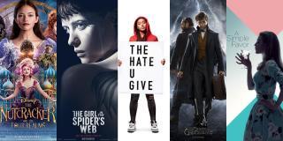 UPfit Book Club: 8 cărți pe care să le citești în această toamnă, înainte să vezi filmul