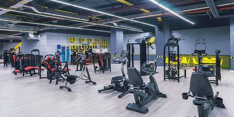 World Class România a deschis un nou club de fitness în București