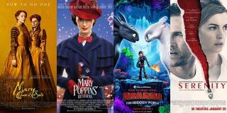 12 filme de văzut în cinematografe în această iarnă