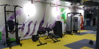 World Class Veranda, cel mai nou club de fitness din București