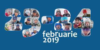 Vlădeasa Winter Trail 2019: distracție și adrenalină în Apuseni